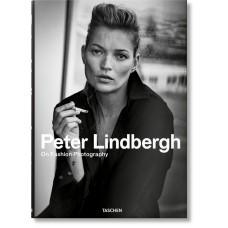 PETER LINDBERGH. ON FASHION PHOTOGRAPHY (INT) - edizione 2020