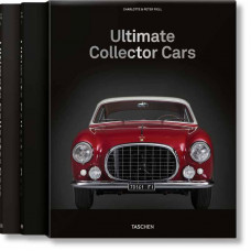 ULTIMATE COLLECTOR CARS - XL