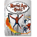 THE MARVEL AGE OF COMICS 1961–1978 (I) - 40 - OUTLET
