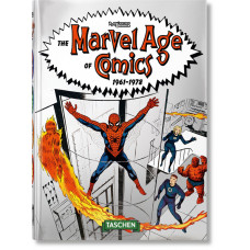 THE MARVEL AGE OF COMICS 1961–1978 (I) - 40