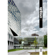 N.204 XAVEER DE GEYTER (2005-2020)