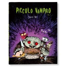 PICCOLO VAMPIRO 2