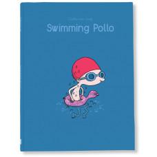 SWIMMING POLLO