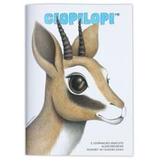 CIOPILOPI #14 Giugno 2020