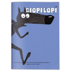 CIOPILOPI #17 Febbraio 2021