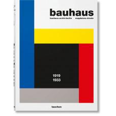 BAUHAUS. UPDATED EDITION (GB)