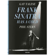 GAY TALESE. PHIL STERN. FRANK SINATRA HAS A COLD - FO