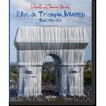 CHRISTO & JEANNE-CLAUDE - L 'ARC DE TRIOMPHE - WRAPPED