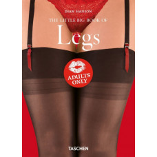 THE LITTLE BIG BOOK OF LEGS