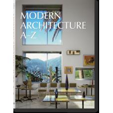 MODERN ARCHITECTURE A-Z - FP
