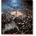 NEIL LEIFER. BOXING. 60 YEARS OF FIGHTS AND FIGHTERS - edizione limitata