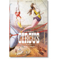 THE CIRCUS. 1870S - 1950S - 2ND EDITION