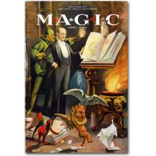 THE MAGIC BOOK. 1400S–1950S