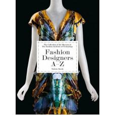 FASHION DESIGNERS A-Z - 40th Anniversary