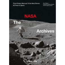 THE NASA ARCHIVES. 60 YEARS IN SPACE  - 40th Anniversary