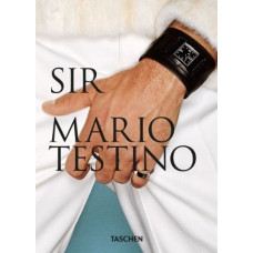 MARIO TESTINO. SIR (INT) – 40th Anniversary