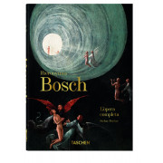 HIERONYMUS BOSCH. L' OPERA COMPLETA – 40th Anniversary