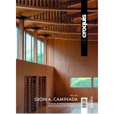 N. 210 - 211 GION A. CAMINADA (1995-2021)