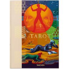LIBRARY OF ESOTERICA. TAROT (GB) - VA