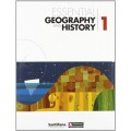 ESSENTIAL GEOGRAPHY AND HISTORY STUDENT'S BOOK PACK 1