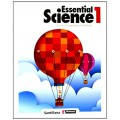ESSENTIAL SCIENCE 1 STUDENT'S BOOK