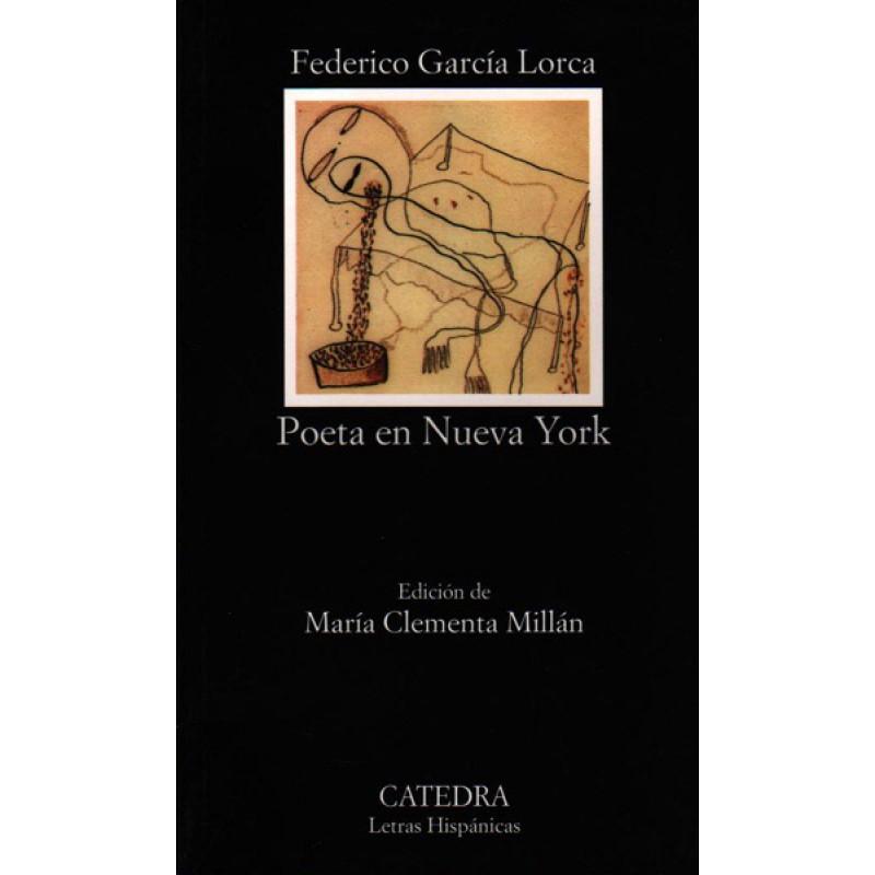 Poeta En Nueva York Cátedra Libriit