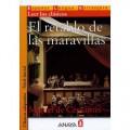 EL RETABLO DE LAS MARAVILLAS + CD - NIVEL INICIAL
