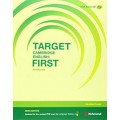 TARGET CAMBRIDGE ENGLISH FIRST - WORKBOOK