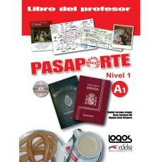 PASAPORTE A1 ALUMNO + CD