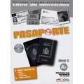 PASAPORTE A2 EJERCICIOS + CD