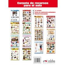 CARPETA DE RECURSOS PARA EL AULA