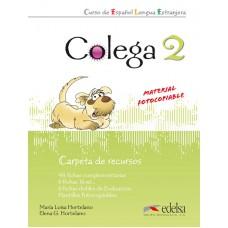 COLEGA 2 - CARPETA DE RECURSOS