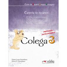 COLEGA 3 - CARPETA DE RECURSOS