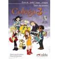 COLEGA 3 PACK LIBRO DEL ALUMNO + CUADERNO DE EJERCICIOS + CD