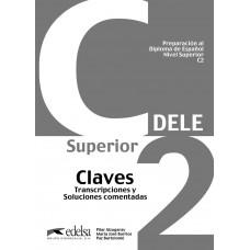 PREPARACIÓN DELE C2 CLAVES