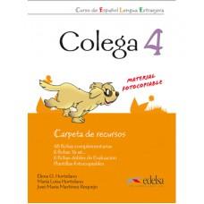 COLEGA 4 - CARPETA DE RECURSOS