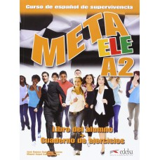 META ELE A2 - ALUMNO + EJERCICIOS