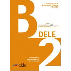 PREPARACIÓN DELE B2 - VERSIONE DIGITALE
