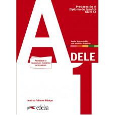 PREPARACIÓN AL DELE A1 - VERSIONE DIGITALE