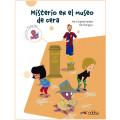 SUBMARINO 2. LECTURA 2: MISTERIO EN EL MUSEO DE CERA