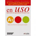 EN USO A1 COMPETENCIA GRAMATICAL ed. 2015