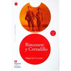 RINCONETE Y CORTADILLO (ADAPTACIÓN)