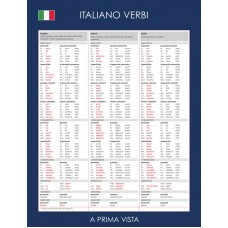 ITALIANO: VERBI - OUTLET