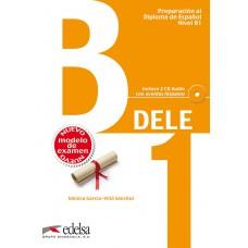 PREPARACIÓN DELE B1 ed. 2013