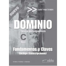DOMINIO. FUNDAMENTOS Y CLAVES