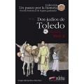 DOS JUDÍOS DE TOLEDO + CD/ NIVEL 2