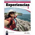EXPERIENCIAS INTERNACIONAL. LIBRO EJERCICIOS