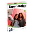 EXPERIENCIAS INTERNACIONAL A1+A2 - PACK ALUMNO+EJERCICIOS