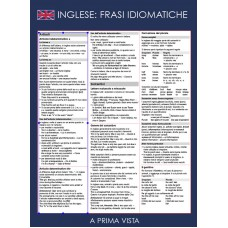 INGLESE: FRASI IDIOMATICHE - OUTLET