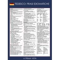 TEDESCO: FRASI IDIOMATICHE - OUTLET